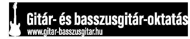 Gitároktatás, basszusgitár-oktatás